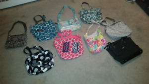 Thirty one brand  purse and wallets