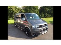 Vw transporter a/c 140hp 6speed