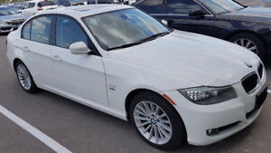 2011 BMW 3-Series 328i XDrive AWD Sedan