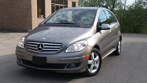 2008 Mercedes Benz B200  ONLY 83000KM