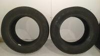 Goodyear Allegra Winter Tires 225/60/16