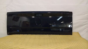 NEW 2007-2013 GMC SIERRA TAILGATE COMPLETE ASSEMBLYS London Ontario image 6