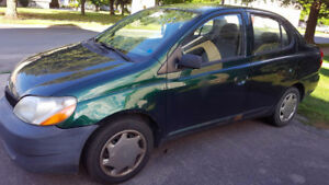 2000 Toyota Echo Other
