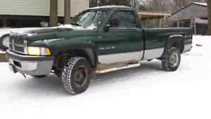 98 Ram for parts