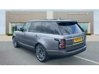 2021 Land Rover Range Rover 3.0 SDV6 Vogue 4dr Auto Diesel Estate Estate Diesel