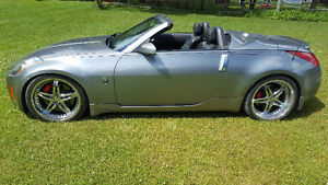 2004 Nissan 350Z Coupe IMMACULATE (2 door)