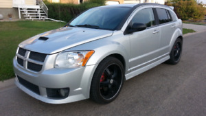 2008 Dodge SRT4 Caliber