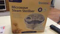Babisil steam sterilizer