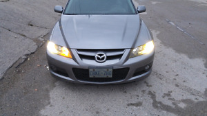 Mazdaspeed 6 for TRADE