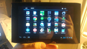 Tablet Acer A100