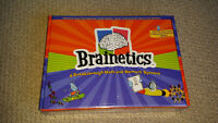 Brainetics Math and Memory System - Sealed