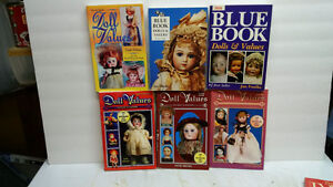 Doll Value Guides
