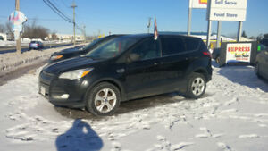 2013 Ford Escape Se automatic loaded very clean inspected