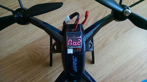 JJRC X1 Brushless Quadcopter\Drone with FPV Cam kit Stratford Kitchener Area image 7