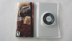 Indiana Jones and the Staff of Kings sur PSP - COMPLET