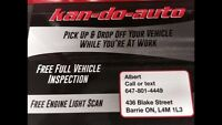 AUTO MECHANIC SERVICE REPAIR MOBILE GM FORD VW HONDA