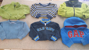 Boys Clothing!
