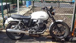 2014 Moto Guzzi V7 Stone for sale