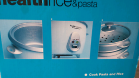 Morphy Richards rice and pasta maker
