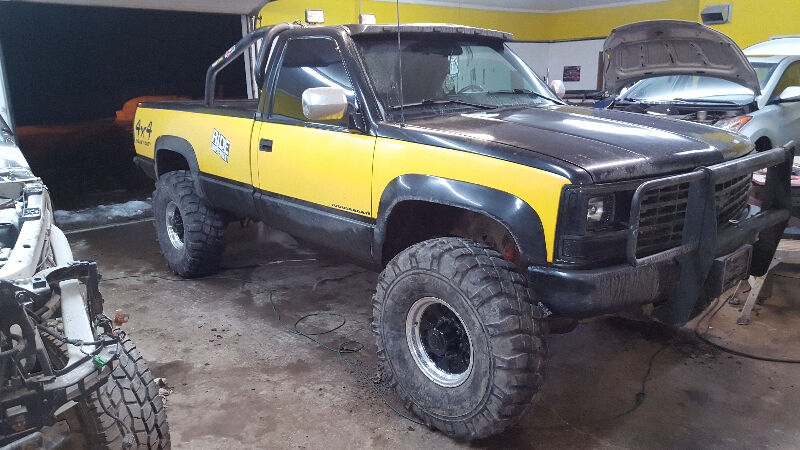 """Used Tires Barrie >> off-road 33"""",36"""",37"""", 38 inch tires, military surplus wheels 