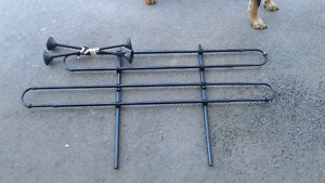 Pet barrier / gate  for your  vehicle