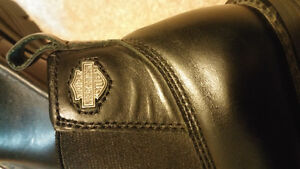 Harley Davidson Men's Shoes (Size 7.5)