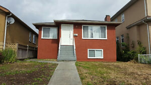 2bdrm main floor avlbl for rent on knight st and 61st ave