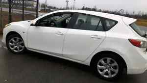 2010 mazda3  West Island Greater Montréal image 5