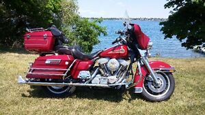 Price Reduced Harley FTHTC with 17,000 miles