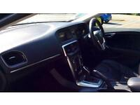 2014 Volvo V40 D2 Cross Country Lux Powershif Automatic Diesel Hatchback