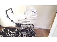 Pushchair in excellent condition