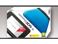 Brand new and sealed Nintendo 3ds xl