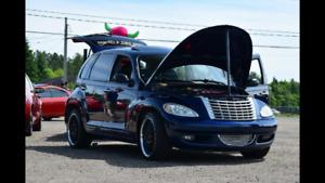 pt cruiser gt turbo 2003