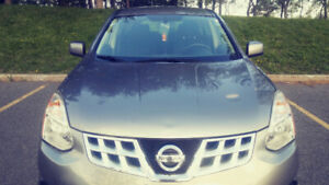 Nissan Rogue 2012 SN, 93000km for Sale / A Vendre