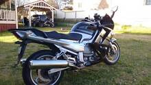For sale, my spare Black 2008 FJR1300, a nice bike. Toowoomba Toowoomba City Preview