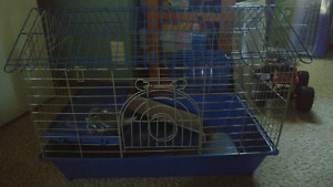 Guinea Pig/Small Bunny cage (SOLD PENDING PICK UP)