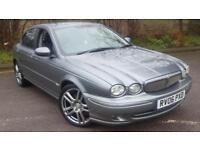 Jaguar X-TYPE 2.2D 2006MY Sport GREAT RARE SPORT MODEL BEING 2.2!
