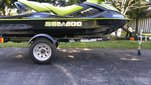 2005 Seadoo RXT Supercharged