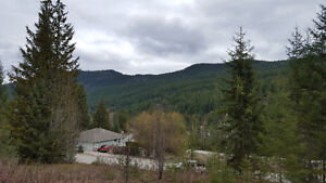 Lot 83 Mountview Drive Blind Bay, BC (Shuswap)