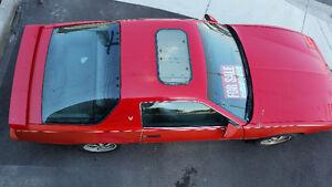 1985 Pontiac Firebird Coupe (2 door)