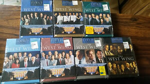 TV Series West Wing and Stargate Windsor Region Ontario image 1