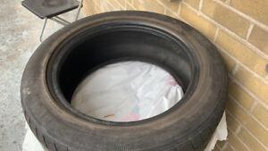 Winter tires - Pneu d'hiver R16