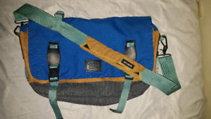 Burton messanger bag / sac messager
