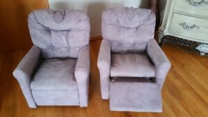 ** Kids Recliner Chairs**