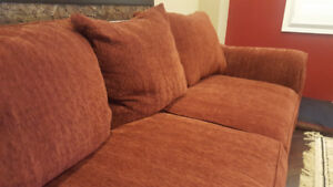 Brand new couch! never used!