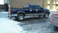 2006 Ford F-350 XLT Camionnette