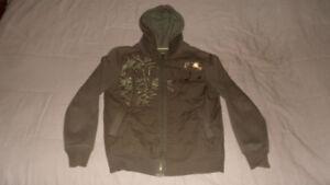 Chandail kangourou Bauhaus hoodie
