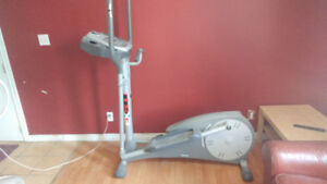 Elliptical- Free or $5.00- Please come pick up!