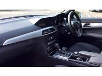 2012 Mercedes-Benz C-Class C220 CDI BlueEFFICIENCY AMG Sp Automatic Diesel Estat