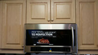 ALL APPLIANCE INSTALLATIONS AND REPAIR